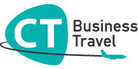 CT Business Travel logo