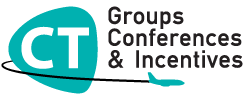 CT Group Travel logo