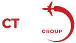 CT Travel Group logo colour