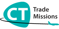CT Trade Missions logo